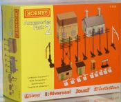 Hornby R8228 Accessories Pack 2 - reduced